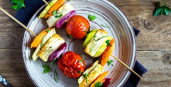 Idée repas végétarien : 10 recettes faciles à faire au ...